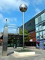 Town Centre Clock Basildon.jpg