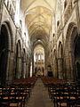 Tréguier (22) Cathédrale Saint-Tugdual Intérieur 03.JPG