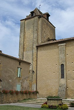 Trémolat - church.jpg