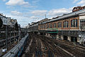 Tracks near Gare de Paris-Saint-Lazare 20140223 1.jpg