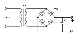 Transformer power supply schematics.svg