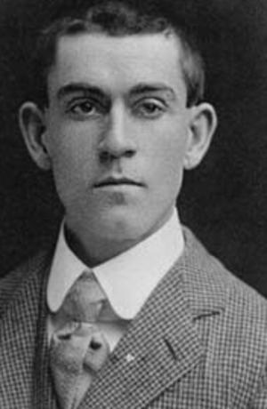 Trevor Kincaid - Kincaid c. 1902