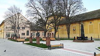 Apatin,  Vojvodina, Serbia