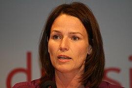 Trine Lise Sundnes 2009.jpg
