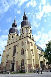 Saint Nicolas' Church, Trnava