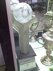 5646beb85b480 Some of the trophies won by Fluminense