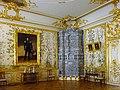 Tsarskoïe Selo Le Grand Palais Catherine salon chinois d'Alexandre I.JPG