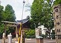 Tsutsumikata jinja ikegami ota 2015.jpg