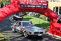 Ttarga Tasmania 2010 Car 626 Start.jpg