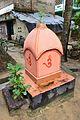 Tulsi Manch - Kapalkundala Mandir Premises - Contai - East Midnapore 2016-06-18 4280.JPG
