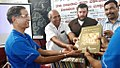 Tulu Wikipedia First Anniversary Program Mangaluru Oct 03 2017 - 08.jpg