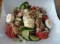Tuna salad, Milicz.jpg