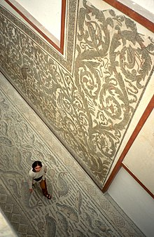 Artisanat Tunisien Wikipédia - Faience cuisine et tapis berbere tunisien