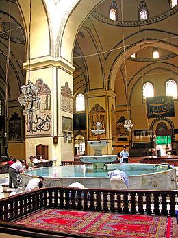 Islam in the Ottoman Empire - Wikipedia