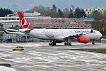 Turkish Airlines , EI-FMI, Airbus A330-343 (31304843861).jpg
