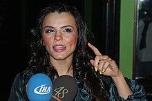 220px Turkish pop singer Eylem