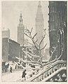 Two Towers - New York MET DP257101.jpg