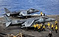 Two aircraft on USS Boxer (LHD 4).jpg