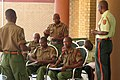 U.S. Army Africa NCOs mentor staff operations in Botswana - March 2010 (4461728093).jpg