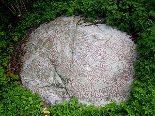 Hillersjö stone