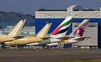 A7-ALJ - A359 - Qatar Airways