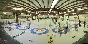 Utica Curling Club - Curling at the Utica Curling Club