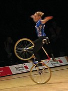 UCI Indoor Cycling World Championships 2006 LvT 35.jpg