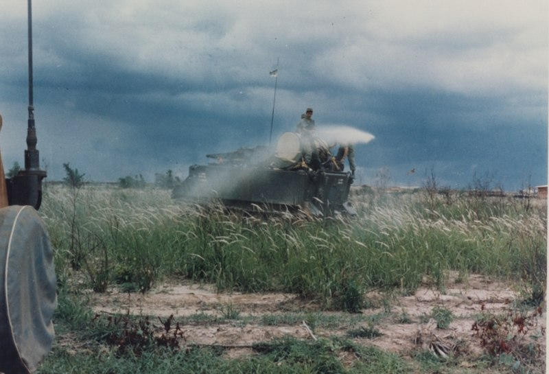 File:US-Army-APC-spraying-Agent-Orange-in-Vietnam.jpg