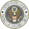 Seal of the United States Court of Appeals for the District of Columbia Circuit