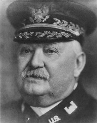 William Louis Marshall - William Louis Marshall, Chief of Engineers 1908–1910