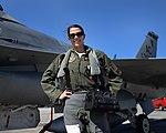 "USAF Capt. Janelle ""Slam"" Baron, 177th FW NJANG Female F-16C Fighting Falcon Fighter pilot-4239343.jpg"