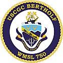 USCGCBertholfCrest