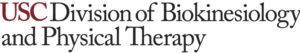 USC Division Of Biokinesiology And Physical Therapy Logo.png