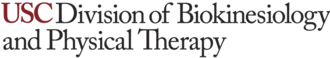 USC Division of Biokinesiology and Physical Therapy - Image: USC Division Of Biokinesiology And Physical Therapy Logo
