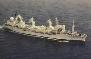 USNS General Hoyt S. Vandenberg (T-AGM-10) - USNS General Hoyt S. Vandenberg (T-AGM-10).png