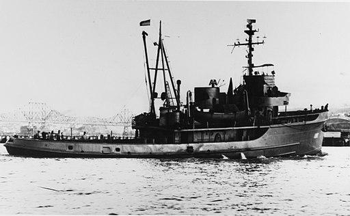 USS ATA-180