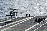 USS Dwight D. Eisenhower operations 151128-N-ZZ999-109.jpg