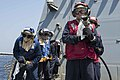 USS Farragut crash and smash drill 150523-N-VC236-022.jpg