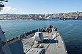 USS Gravely arrives in Israel. (10072309056).jpg
