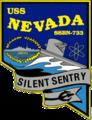 USS Nevada SSBN 733 COA.png