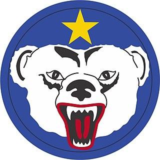 United States Army Alaska Military unit