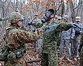 US Army and JGSDF exchange chemical decon techniques during Orient Shield 14 141028-A-WG123-003.jpg