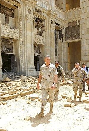US Navy 030416-D-0000D-001 Gen. Tommy Franks, ...