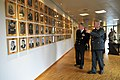 US Navy 100818-N-8273J-012 Chief of Naval Operations (CNO) Adm. Gary Roughead meets with Gen. Harald Sunde, Chief of Defense of Norway.jpg