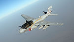 US Navy EA-6B Prowlers supporting operations against ISIL 141004-F-FT438-370.jpg