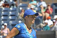 Kim Clijsters won the US Open.