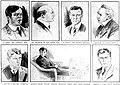 US Senate Titanic inquiry witnesses.jpg