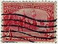 US stamp 1907 2c Jamestown Expo coming ashore.jpg