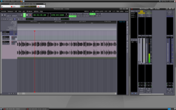 Ubuntu Studio screenshot running Ardour 2.png