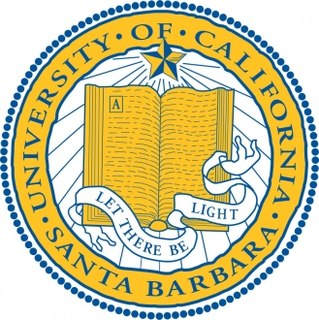 University of California, Santa Barbara Public university near Goleta, California, United States and part of the University of California system